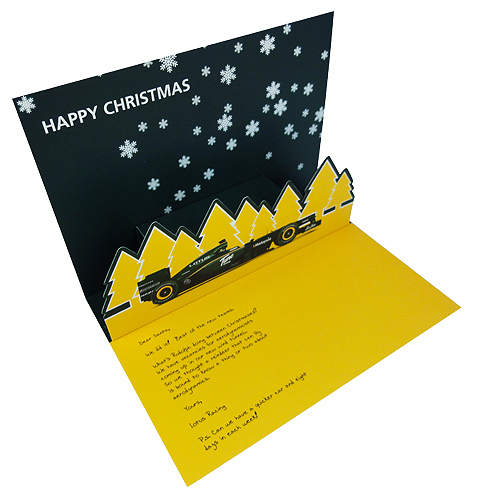 Where To Get Christmas Cards Printed